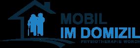 Physiotherapie Worch - Logo